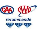 CAA - AAA - Recommandé